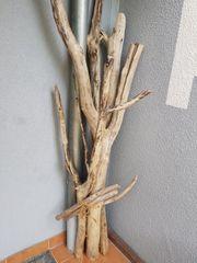 Holzdeko