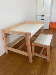 Ikea Flisat - Kinderschreibtisch verstellbar