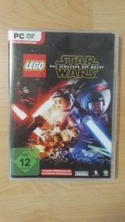 Lego Star Wars Spiel