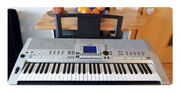 Workstation Yamaha S550