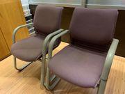 Bürostühle Wippstühle