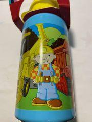 2 x Trinkflasche Bob der