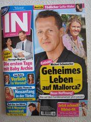 NEU - Zeitschrift IN Nr 21