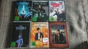 DVD Total Recall Knight and
