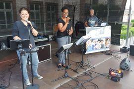 California Dreams Tanz- und Partyband: Kleinanzeigen aus Konz Obermennig - Rubrik Bands, Musiker gesucht