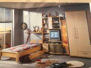 Komplettes Gäste- bzw Schlafzimmer Jugendzimmer