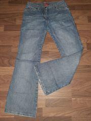 Damen Jeanshose Gr W29 L32