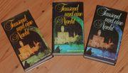 3 Bücher Tausend und eine