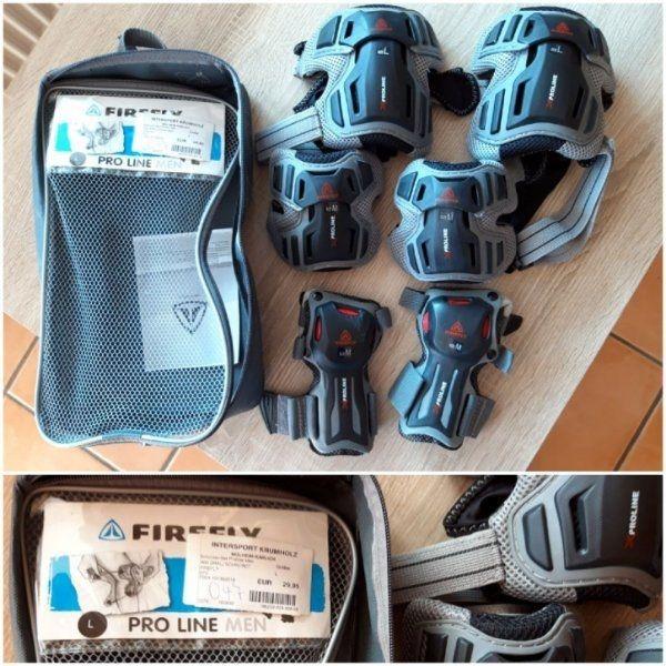 Schoner von Firefly