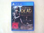 The Walking Dead - Season 2 -
