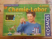 Chemie-Labor