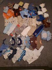 Kleidungspacket 62 68