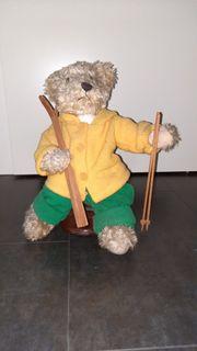 Teddy Skifahrer
