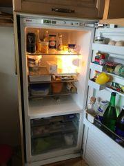 Kühlschrank Einbau mit oder ohne