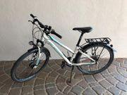 Mountainbike BERGAMONT VITOX ATB Lady