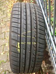 4x Dunlop 205 55 R16