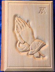 Prachtvolle Bibel Albrecht Dürer 1