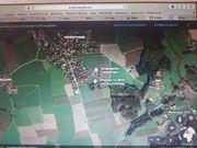 Forstwirtschaftfläche 30 km nahe N