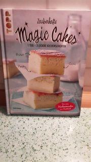 Neu magic cakes backbuch