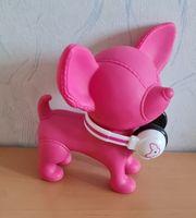 Whaa Whaa Chihuahua pink mit