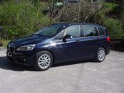 BMW 218dx Drive