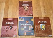 Wissen - Nachschlagewerk - Readers Digest - Paketpreis