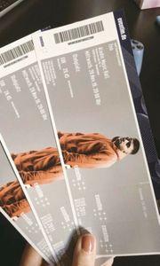 1x Eno ticket für den