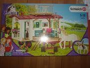 Schleich Set Horse Club 42415