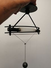 Design Wandlampe