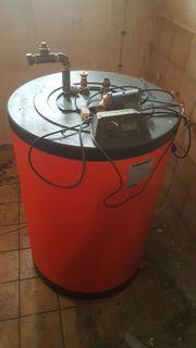 FRÖLING PrimaCell 170 Wassererwärmer Pufferspeicher