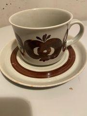 Kaffeegeschirr
