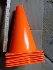 Hütchen 21 cm