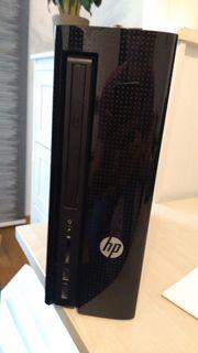 HP- Slim Line 260-a151ng
