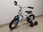 Scirocco Fahrrad 12 zoll Kinderfahrrad