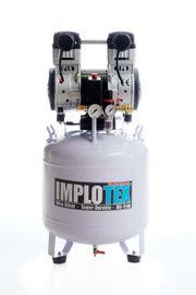1500 Watt 2 PS Kompressor