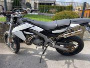 Aprilia SX50 Bj 2011
