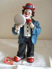 Original Gilde Clowns Schicki Micki