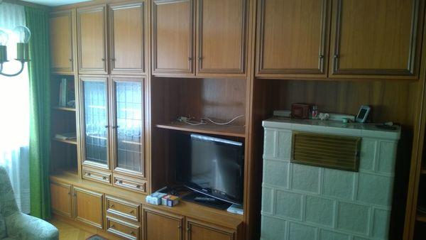 Einbauschrank Wohnzimmer Zu Verschenken Wohnungsauflosung In