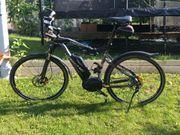 E-Bike Haibike XDURO cross RX