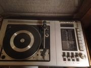 Grundig Stereoanlage Studio 2000