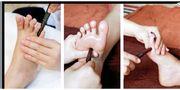 Thailändische Fussmassage Lindau Massage Thaimassage