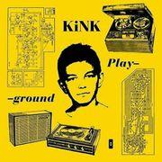 KiNK - Playground - Running Back 3x12
