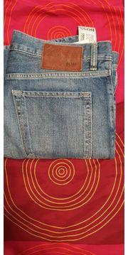 Hugo Boss Herren Jeans