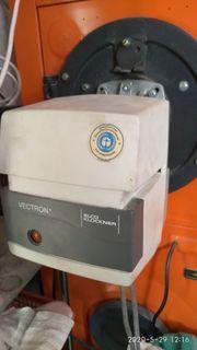 Vectron Öl-Gebläse Brenner EK 01B