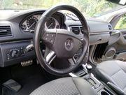 Mercedes B 200 Turbodiesel Tiptronic