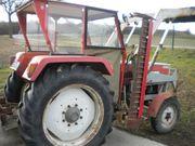 Steyr Traktor 540 g 545