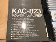 Kenwood KAC-823 Endstufe Referenzklasse