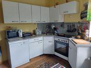 küche mit Elektrogeräten Einbauküchen Nobilia