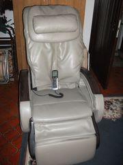 Masage Sessel Neuwertig