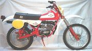 TOP MOPEDS GS ENDUROS STREET